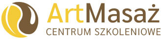Art Masaż – Centrum Szkoleniowe Logo